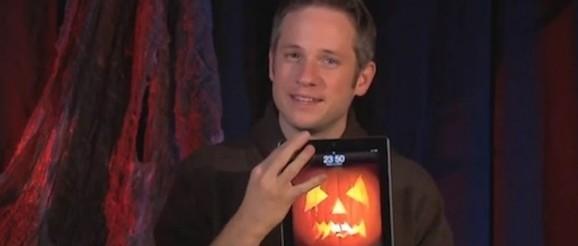 iPad Horror