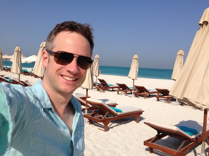 iPad Zauberer Abu Dhabi