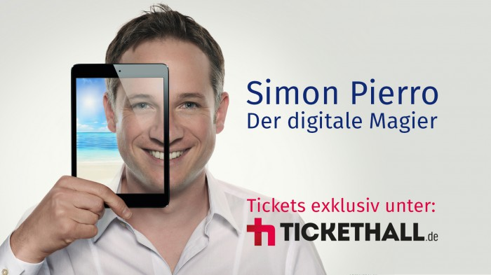 Tickets ab dem 05. Mai 2014 exklusiv unter Tickethall.de