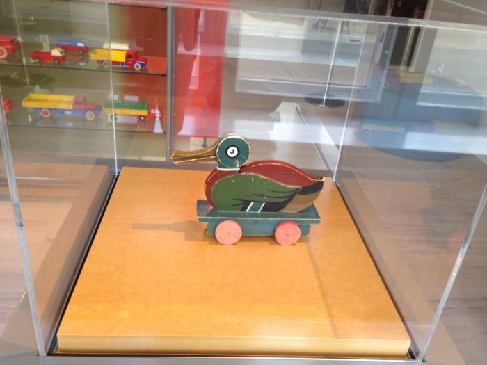 Das erste LEGO Produkt