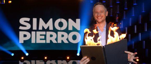 Die Simon Pierro Show / Foto: Brainpool/Willi Weber