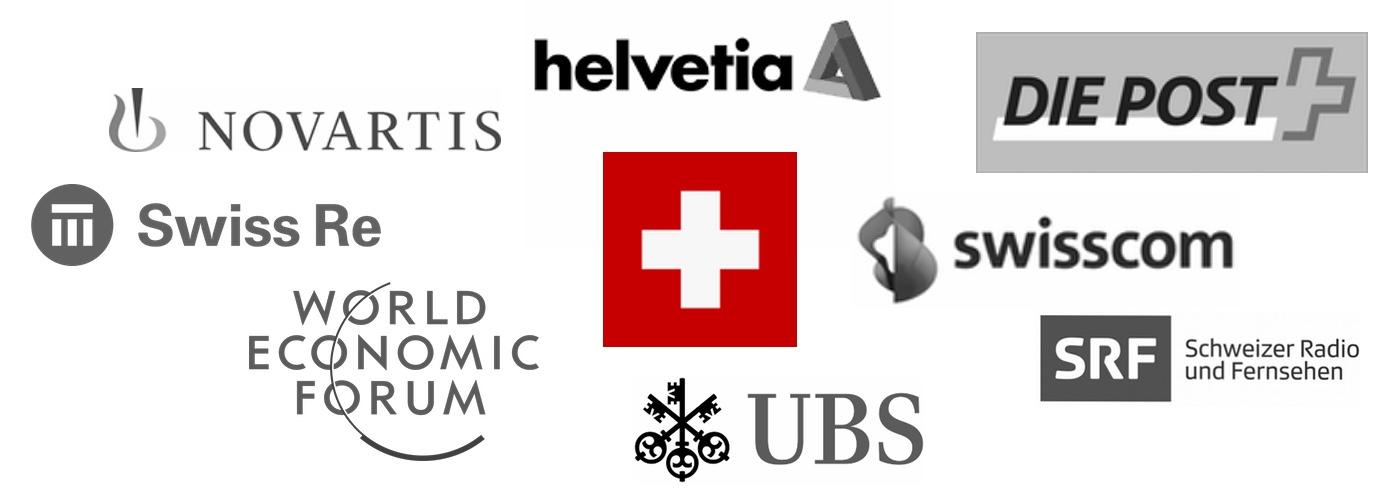 Referenzen in der Schweiz - Simon Pierro