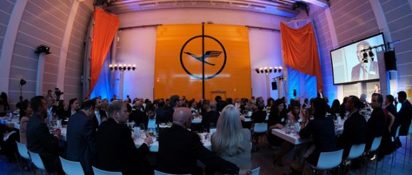 Marken-Summit 2018 im Lufthansa Trainingscenter Frankfurt